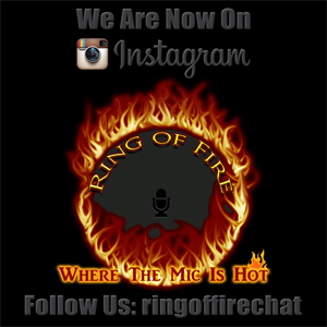 Ring Of Fire on Instagram